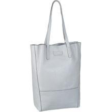 Liebeskind Berlin Handtasche Essential Tote M String Grey