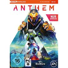 PC Anthem - Standard Edition (CODE IN A BOX)