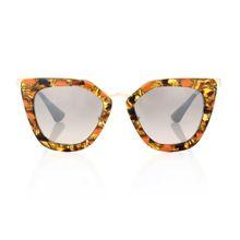 Cat-Eye-Sonnenbrille Cinéma