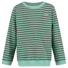 Sweater Potomac  blau Jungen Kleinkinder