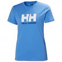 Helly Hansen - Women's Logo T-Shirt Gr M;S;XL;XS rosa/rot;grün;blau