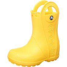 Crocs Gummistiefel 'Handle It Rain Boot' gelb