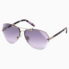 Swarovski Sonnenbrille, SK0134 28Z, Purple