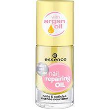 Essence Nägel Nagelpflege Nail Repairing Oil 8 ml