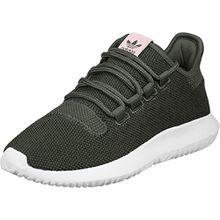 adidas Tubular Shadow Damen Sneaker Khaki
