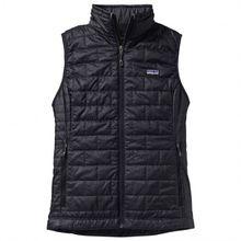 Patagonia - Women's Nano Puff Vest - Kunstfaserweste Gr L;M;S;XL;XS schwarz;blau/schwarz;grau/weiß;grau