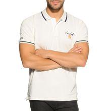 Pepe Jeans Poloshirt in gelb für Herren
