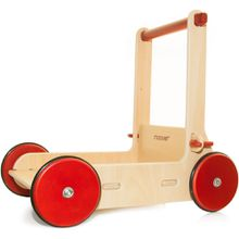 Moover Toys Klick & Play Baby Lauflernwagen