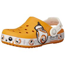 crocs Crocband Star Wars Hero Clog Kids, Unisex - Kinder Clogs, Mehrfarbig (Multi), 22/24 EU