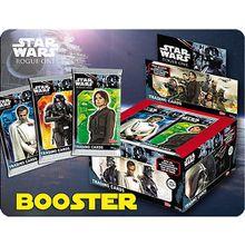 Topps Sammelkarten - Star Wars Rogue one Booster