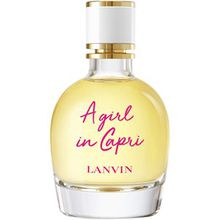 Lanvin Damendüfte A Girl in Capri Eau de Toilette Spray 90 ml