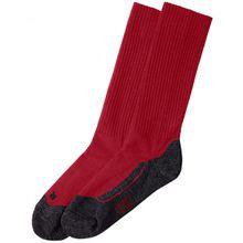 Falke Active Warm Socken - Rot (23-26, 27-30, 31-34, 35-38, 39-42)