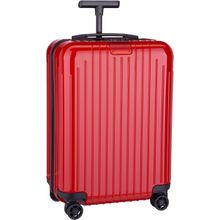Rimowa Trolley + Koffer Essential Lite Cabin Red Gloss (37 Liter)