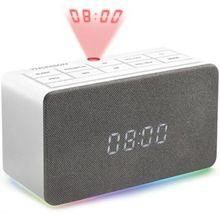 Thomson Radiowecker CL301P schwarz