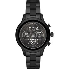 MICHAEL KORS ACCESS RUNWAY, MKT5058 Smartwatch (1.19 Zoll, Wear OS by Google, inkl. Dornschließe für Wechselband)