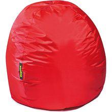 Sitzsack BAG 300, Oxford, rot