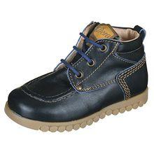 Ocra 610M Sneaker Lauflernschuhe Unisex-Kinder, Blau (8836 nachtblau), EU 27