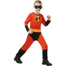 Kostüm Incredible Kid Unisex