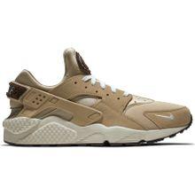 Nike Sportswear - Air Huarache Run Premium Herren Sneaker (braun) - EU 45 - US 11