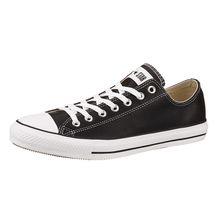 CONVERSE Chuck Taylor Ox Sneakers Low schwarz