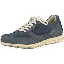BIRKENSTOCK Cincinnati Sneakers Low dunkelblau Herren