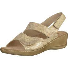 ROHDE Sandaletten gold Damen