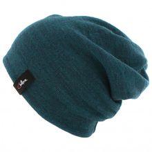 Chillaz - Relaxed Beanie - Mütze Gr one size schwarz;grau;grau/weiß