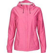 KILLTEC Outdoorjacken Jaria -  2 1/2 - Lagen Jacke mit Kapuze pink Damen