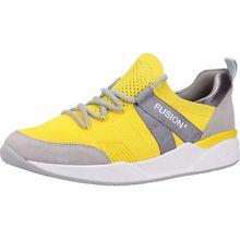 ara Sneaker Sneakers Low gelb Damen