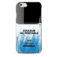 Iphoria Liquid Case Blue Ocean für Iphone 7