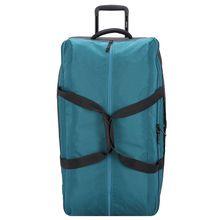 Delsey Egoa 2-Rollen Reisetasche 78 cm blau