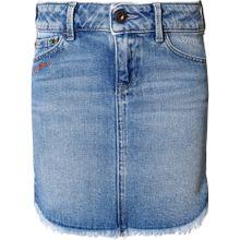 Pepe Jeans Jeansrock 'Sadie' blue denim
