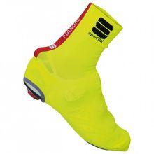 Sportful - Fiandre Knit Bootie - Überschuhe Gr S schwarz