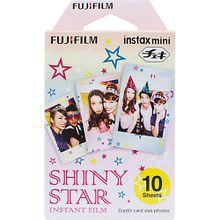 Instax Sofortbildfilm mini - Star