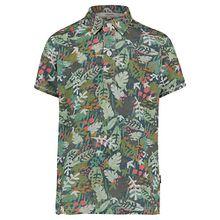 T-Shirt  grün Jungen Kleinkinder