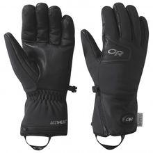 Outdoor Research - Stormtracker Heated Sensor Gloves - Handschuhe Gr L;M;S;XL;XS schwarz