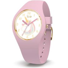 ICE WATCH Quarzuhr 'Ice Fantasia, 16722' pastellpink