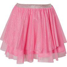 Kinder Tüllrock pink Mädchen Kleinkinder