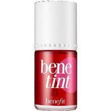 Benefit Teint Rouge Wangen- & Lippen-Rouge Benetint Lip & Cheek Stain 10 ml