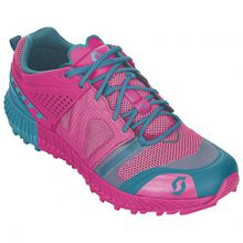 Scott - Women's Kinabalu Power - Trailrunningschuhe Gr 9 rosa
