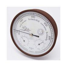 TFA Dostmann Analoge Wetterstation für innen und außen