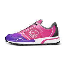 Giesswein Sportschuh Wool Cross X Women Outdoorschuhe violett Damen