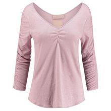 """Damen Leinen-Shirt """"Palina"""" 3/4-Arm"""