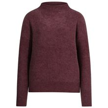 Vince Cashmere-Pullover - Rot (L, M, S, XS)