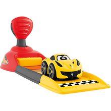 Ferrari Beschleunigungsrampe