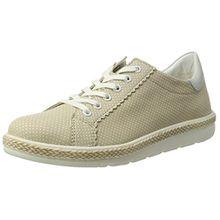 Bugatti Damen J97011L Sneakers, Beige (Beige 255), 39 EU
