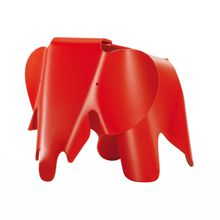 Eames Elephant Hocker