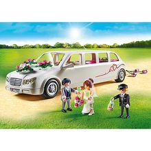 PLAYMOBIL® 9227 Hochzeitslimousine