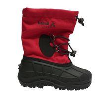 KAMIK Kinder Boots / Stiefel SOUTHFROS2 rot: Größe: 37