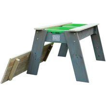 EXIT Spielzeug »Spieltisch Aksent L«, BxL: 94x69 cm